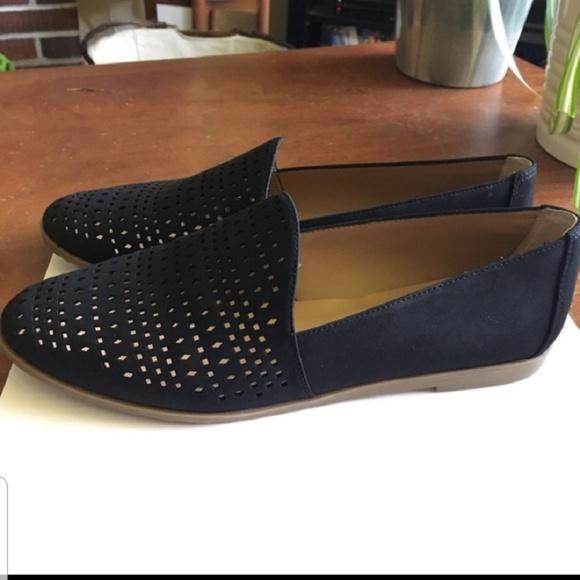 f0cd23e9f5b Franco Sarto Shoes - Like New Franco Sarto Faryn Loafers